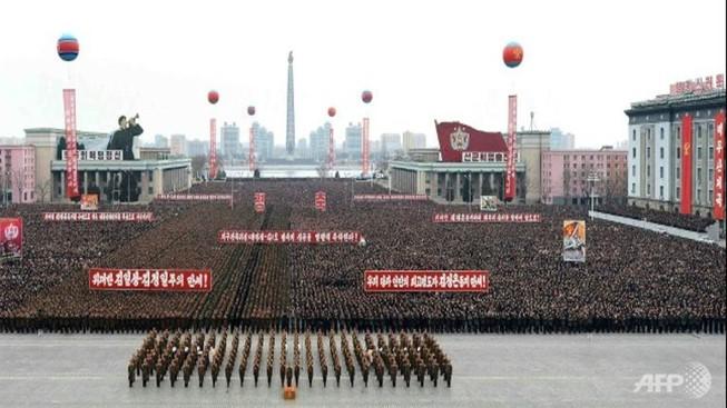 Triều Tiên trả đũa vụ Nhật Bản vì lệnh trừng phạt mới