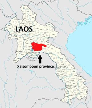 Mỹ khuyến cáo tránh xa tỉnh Xaisomboun ở Lào sau vụ đánh bom