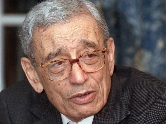 Cựu tổng thư ký Liên Hiệp Quốc Boutros Boutros-Ghali qua đời