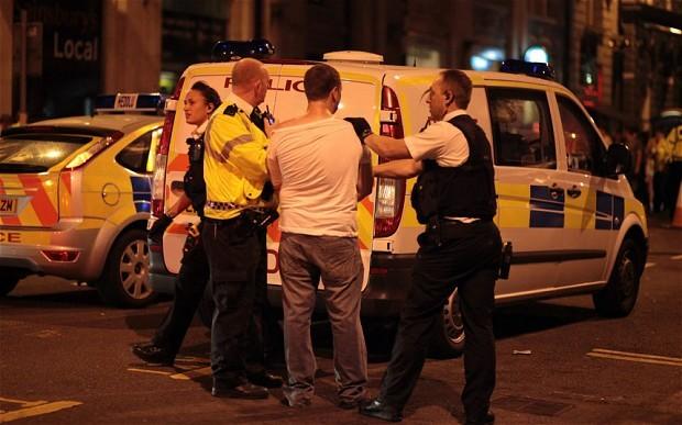 Người nhập cư EU gây hơn 700 vụ phạm luật mỗi tuần ở Anh