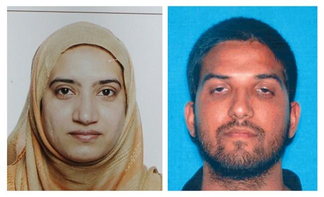 Yêu cầu Apple vào cuộc giúp FBI điều tra tay súng khủng bố