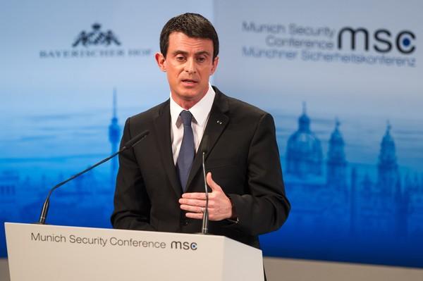 Thủ tướng Pháp: 'Sẽ có nhiều vụ tấn công giống Paris'