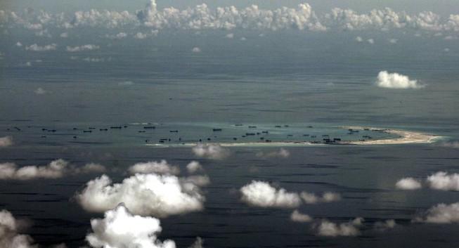 Trung Quốc 'phản pháo' ngoại trưởng Úc vụ bình luận biển Đông