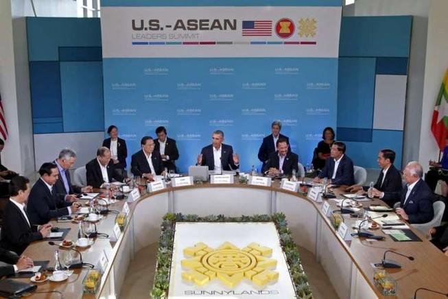 Thượng đỉnh Mỹ-ASEAN: Nhìn lại phát biểu ấn tượng Tổng thống Obama