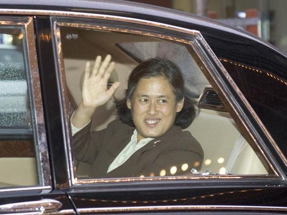 Campuchia xây dựng toilet 40.000 USD đón công chúa Thái Lan