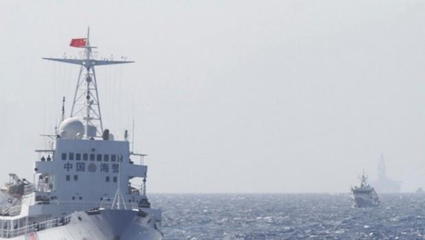 Cảnh báo nguy cơ Trung Quốc lập ADIZ ở biển Đông