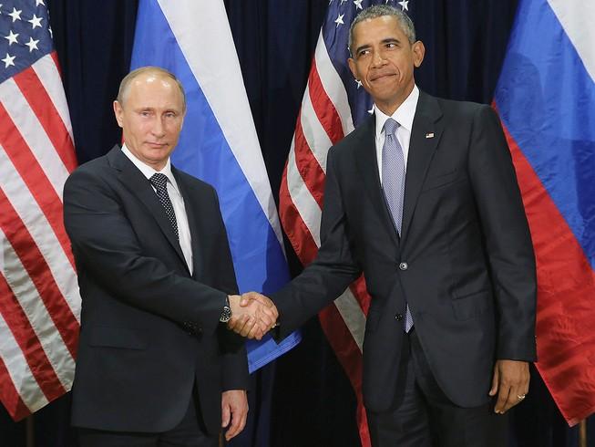 Nga-Mỹ thỏa thuận ngừng bắn, hy vọng kết thúc chiến tranh Syria  