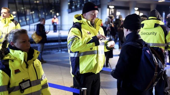 Châu Âu: khối Schengen còn vỏn vẹn 10 ngày?