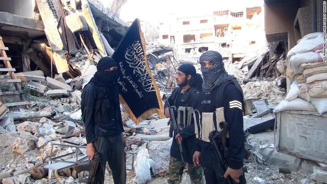 Không còn là IS, ai mới thật sự nguy hiểm nhất tại Syria?