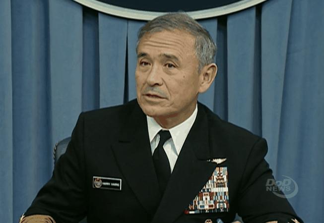'Mỹ không thừa nhận nếu Trung Quốc lập ADIZ trái phép ở biển Đông'