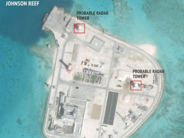 Báo Trung Quốc 'khuyên' Ấn Độ không theo Mỹ