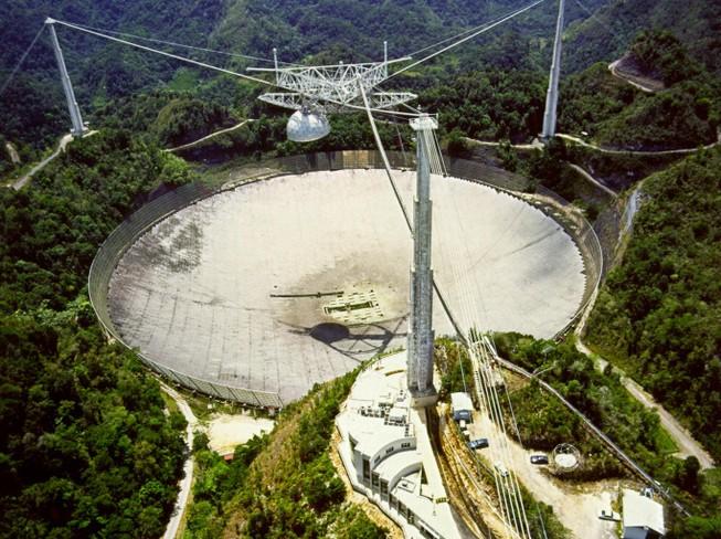 Âm thanh vũ trụ cực lớn của người ngoài hành tinh?
