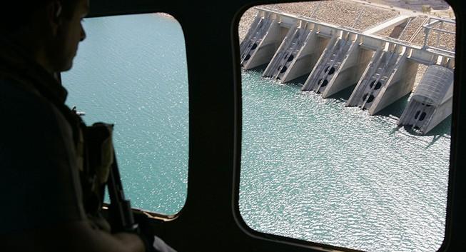 Đập thủy điện vỡ có thể giết chết hàng triệu người