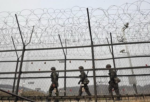 Đại tá tình báo Triều Tiên trốn sang Hàn Quốc
