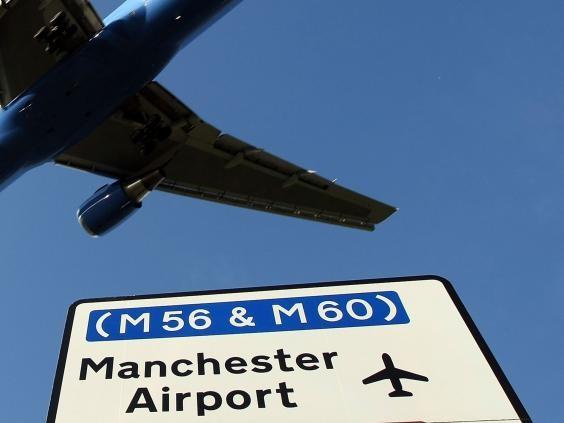 Máy bay quay đầu để hành khách gặp cháu trai bệnh nặng lần cuối