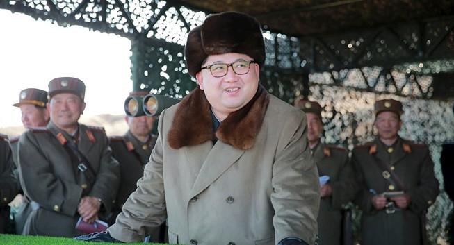 Triều Tiên triển khai tên lửa đạn đạo Musudan