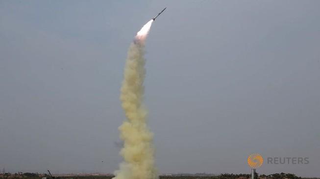 Triều Tiên có thể thử hạt nhân sau khi phóng tên lửa thất bại