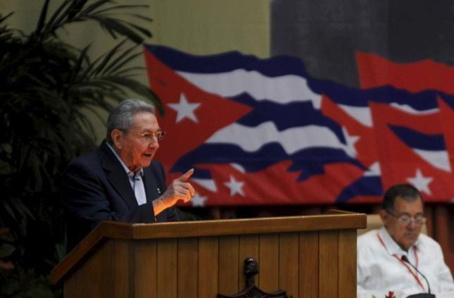 Chủ tịch nước Cuba: 'Các nhà lãnh đạo Đảng Cuba quá già'