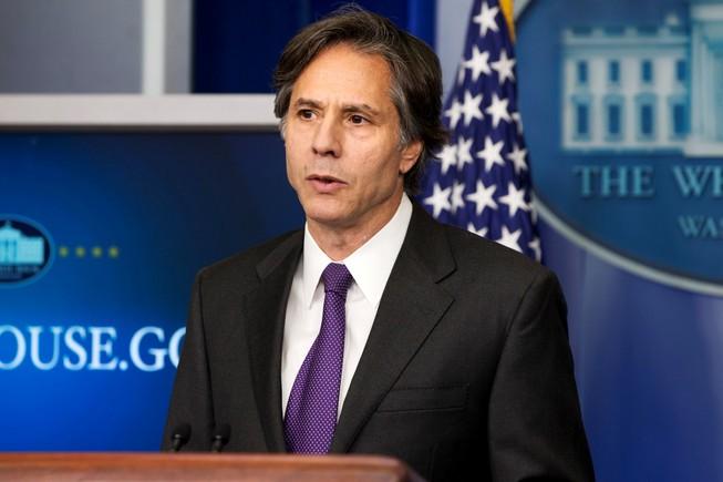 Mỹ cảnh báo Trung Quốc trước phán quyết của tòa quốc tế về biển Đông