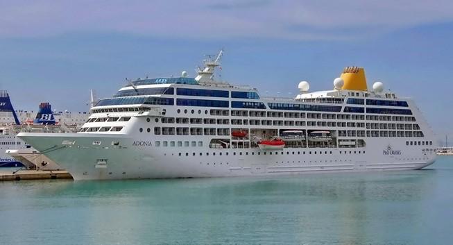 Chuyến tàu du lịch đầu tiên khởi hành từ Mỹ đến Cuba  