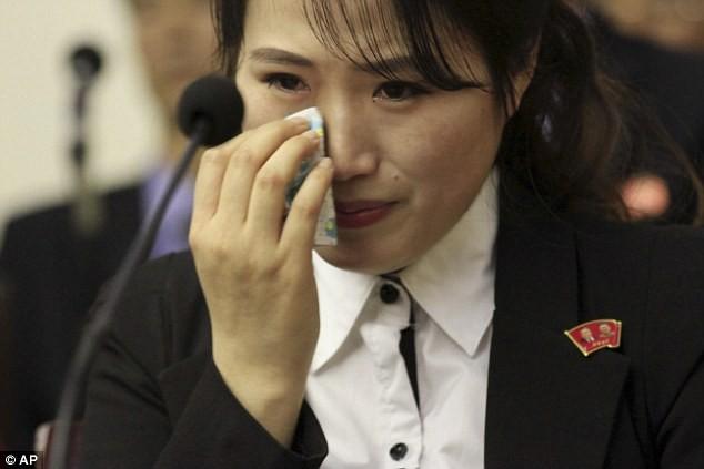 Kim Jong-Un kêu gọi Hàn Quốc trả công dân Triều Tiên về nước