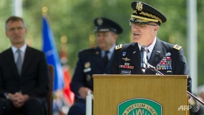 Tư lệnh tối cao mới của NATO tuyên thệ sẽ cứng rắn với Nga