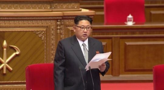 Triều Tiên sẽ thử hạt nhân lần thứ 5?