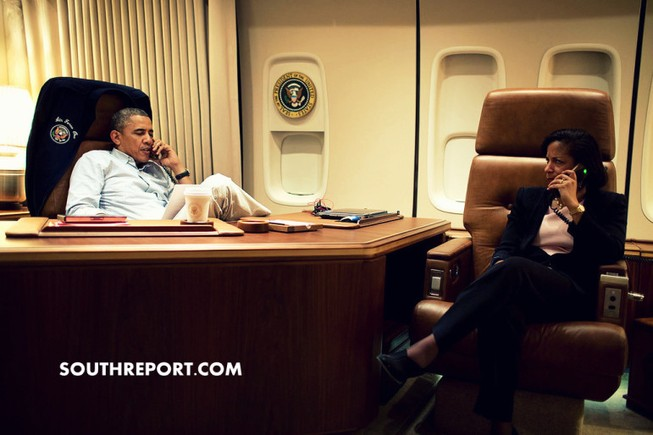18 điều bất ngờ về 'Nhà Trắng di động' đầy bí ẩn của ông Obama