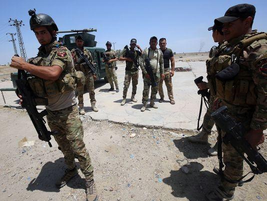 Iraq tuyên bố tấn công giành lại Fallujah từ tay IS