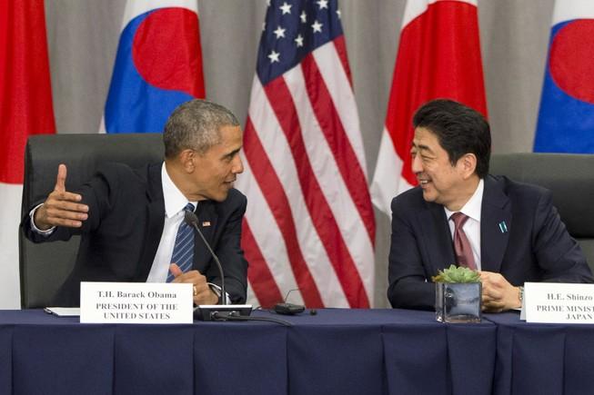 Ông Obama thăm Hiroshima gây nhiều tranh cãi