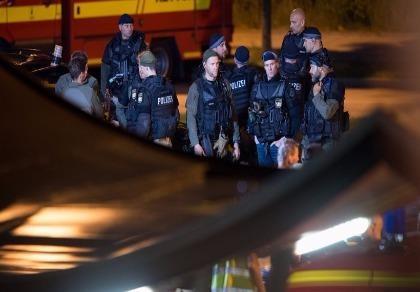 Thư từ Đức: Ám ảnh khủng bố