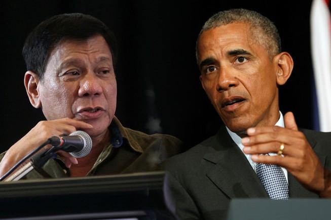 Mỹ sẽ làm gì với 'ngoại giao mới' của Philippines?