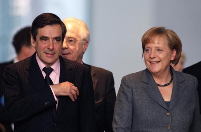 'Cặp đôi hoàn hảo' của châu Âu 2017