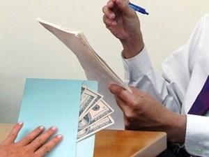 Phản hồi vụ bắt một cán bộ Sở GD&ĐT nhận tiền chạy biên chế