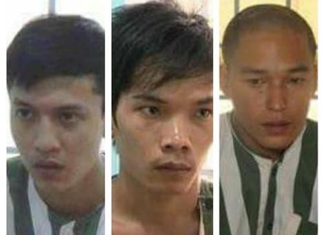 Những thông tin mới về vụ thảm sát Bình Phước