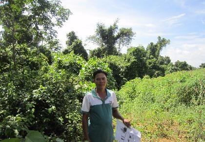 Giao giám đốc Công an tỉnh Bình Phước làm rõ vụ 'phù phép đất rừng'