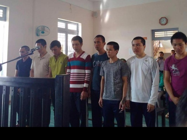 Trả hồ sơ vụ bảo vệ Công ty Long Sơn truy sát giành rẫy