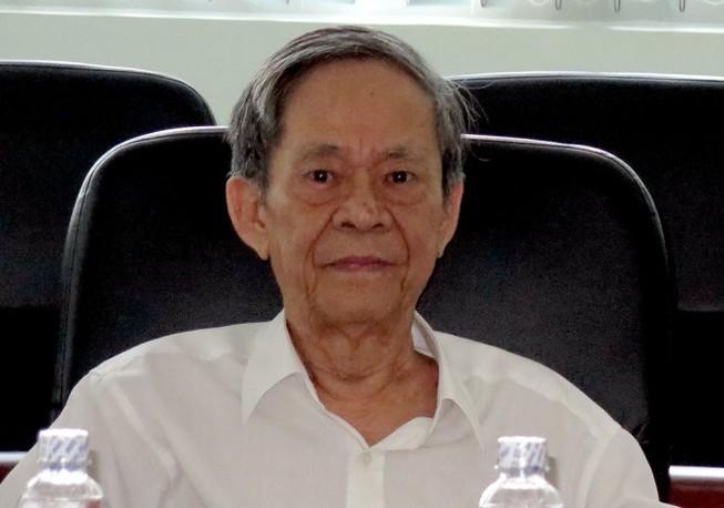 Thương tiếc nhà văn Trần Thanh Giao - nhớ một người hiền queo!