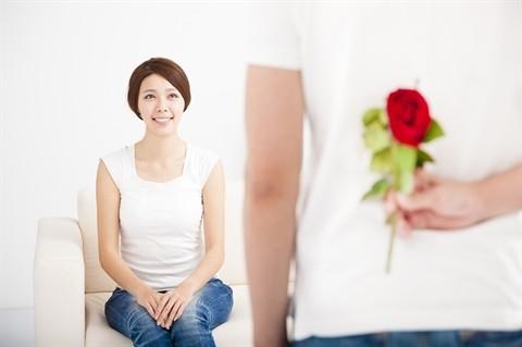 Cứ yêu và lấy chồng, đừng để bị hù nhé!