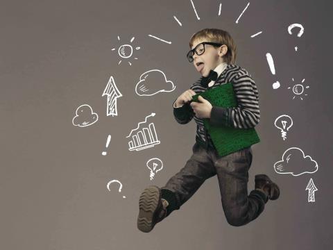 Vì sao các mẹ luôn hoang tưởng con mình thông minh?
