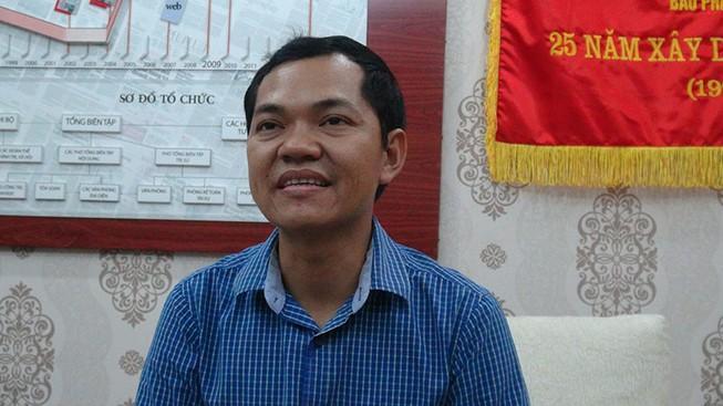 Sẽ ghép thận cho nhà báo Hữu Bằng sau 1 tháng nữa