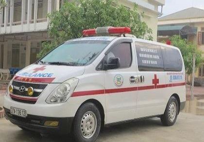 Bộ Y tế yêu cầu bỏ quy định nội bộ về vận chuyển bệnh nhân