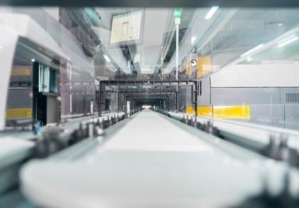 BV Chợ Rẫy đưa vào sử dụng máy xét nghiệm tự động mới