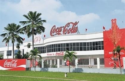Coca-Cola Việt Nam bị xử phạt 433 triệu đồng