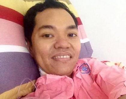 'Nhà báo tử tế' Hữu Bằng đã được ghép thận thành công