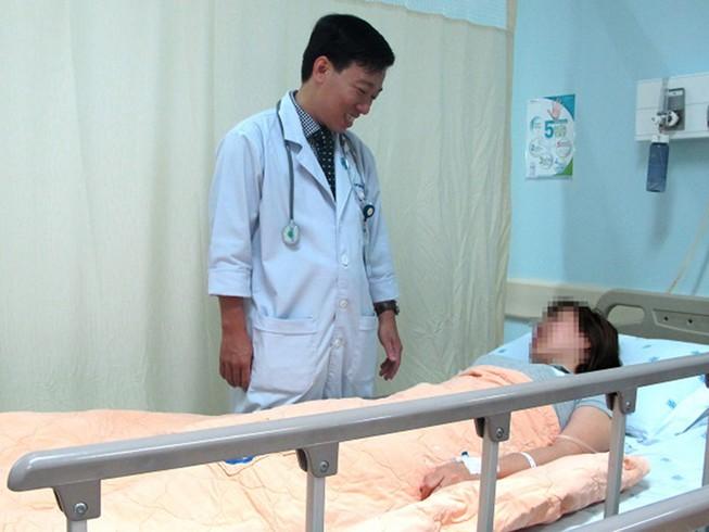 Suýt chết vì xem thường cảm cúm