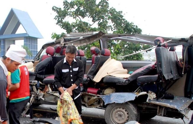 Tin mới vụ tai nạn làm chết 6 người ở Tây Ninh