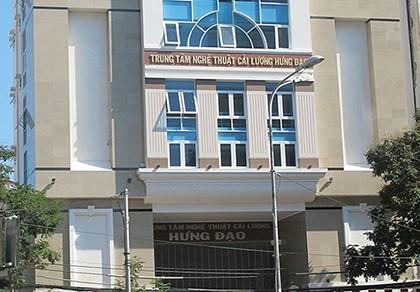 Giám đốc Sở nhận khuyết điểm vụ rạp cải lương 132 tỉ 'đắp chiếu'