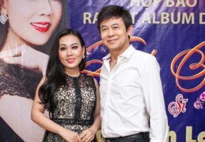 Danh ca Thái Châu chúc mừng ca sĩ bolero đạt 9 triệu lượt xem trên Youtube