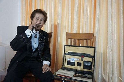 Vì sao nghệ sĩ Tòng Sơn bị từ chối vào Nhà dưỡng lão nghệ sĩ?